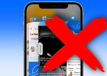 La razón por la que no debes cerrar apps en iOS