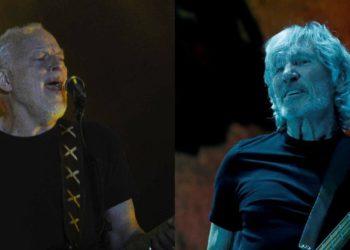 Roger Waters llamó a David Gilmour & Cia.  «Mocosos, insolentes y tóxicos»/ Sociedad