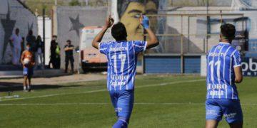 Godoy Cruz empatado por sumisión/ Titulares
