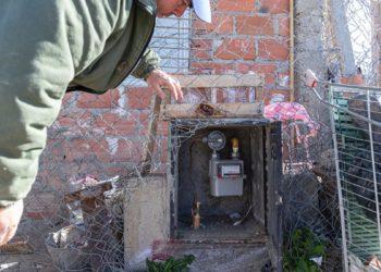 Cincuenta familias acceden a el gas a Stella Maris/ Titulares de La atagonia
