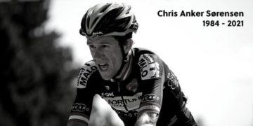 Muere Chris Anker Sorensen en un trágico accidente antes del Mundial – España