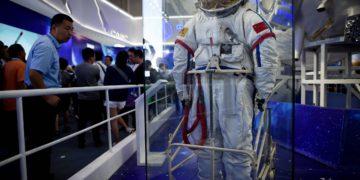 Los astronautas chinos establecen un récord fuera de la Tierra en la misión de construir una estación espacial – 18/09/2021 – Ciencia / Brasil