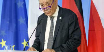 Francia acusa a Australia y EE. UU. De 'mentir' sobre la cancelación del contrato submarino /Titulares de Noticias de Francia