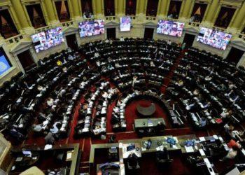 En medio del temblor político, qué temas aspiran a debatir los diputados antes de fin de año
