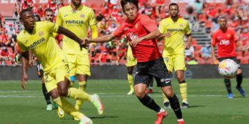 Justo reparto de puntos – AS.com / Futbol de España
