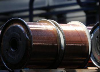 Cochilco redujo previsión de precio del cobre para 2021/Titulares de Noticias de Chile