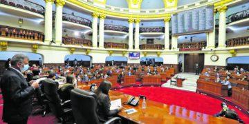 Enrique Castillo | Discrepan en todo, menos en la Constituyente | OPINION – Perú
