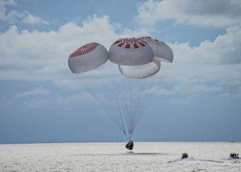 Inspiration4 finaliza con éxito y abre la cola para vuelos orbitales privados – Sidereal Messenger / Brasil