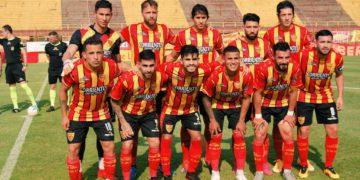 En casa, Boca Unidos goleó a Juventud Unida/ Titulares de Corrientes