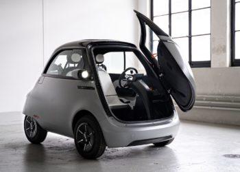 Isetta, el pequeño «ratón» ha vuelto/ Titulares de Autos