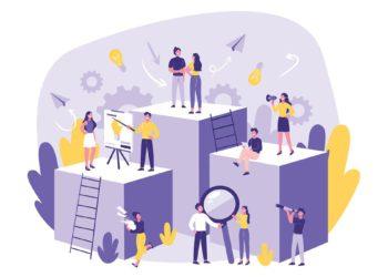 Las nuevas generaciones y el cambio de mentalidad en las empresas/ Titulares de Economía