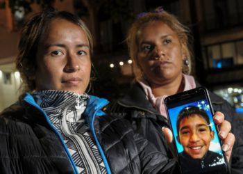 «Nos quisieron callar, pero no pudieron» /Titulares de Policiales