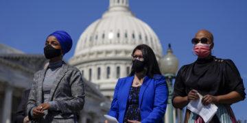 Reforma migratoria en problemas mientras los progresistas instan a los líderes demócratas a ignorar al parlamentario del Senado – Internacionales