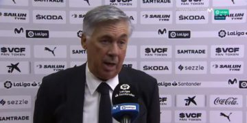 «El Real Madrid tiene un espíritu indomable» – España