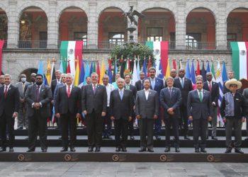 ¿Un plan para desplazar a la OEA en la región?– Titulares