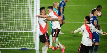 así quedó la tabla de posiciones con River, Estudiantes e Independiente al acecho / Fútbol
