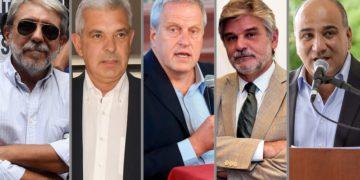 Con nuevos ministros y políticas de incentivo al empleo, el Gobierno relanza su gestión – Titulares de Política