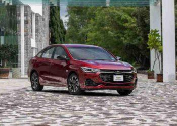 Reemplazo del nuevo Chevrolet Cavalier Turbo, Cruze/ Titulares de Autos