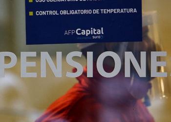 El gobierno ingresa hoy a la ley de pensiones cortas con «discusión inmediata»/Titulares de Noticias de Chile