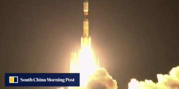 Los avances espaciales de China pusieron un cohete debajo de Japón / Titulares de Noticias de China