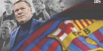Países Bajos, la cuna del Barça / Futbol de España