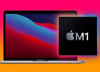 MacBook + Procesador M1 es igual a ofertón. ¡Mira que descuentos!