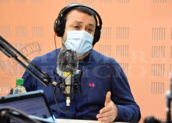 Herrera Ahuad: «Siempre que hay un cambio de autoridades, hay expectativas»/ Titulares de Misiones