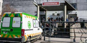 apuñalaron a un hombre para robar su auto/Titulares de Policiales en Mendoza
