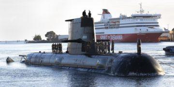 El jefe de la UE critica el trato de Francia por el subpacto nuclear de AUKUS – NEWS World News
