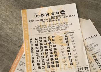 Sorteo de Powerball para el 20/09/21, el premio mayor del lunes es de $ 472 millones – Internacionales