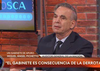 «La derrota puso en jaque la estabilidad del Gobierno y de las instituciones» /Titulares de Política