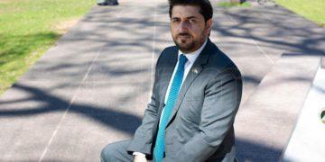 El embajador de Armenia considera a Argentina un «líder en derechos humanos» en el mundo – Titulares de Política