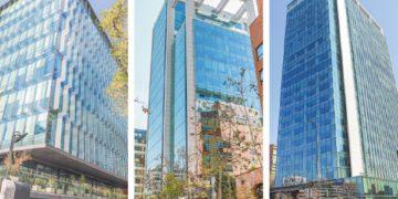 Credit Suisse Fund pone a la venta tres exclusivos edificios comerciales en Santiago/Titulares de Noticias de Chile