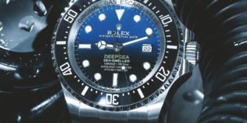 Into the Blue: Revisión del Rolex Deepsea D-Blue |  Ver tiempo / Titulares de Relojes