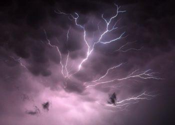 Emitieron alerta de «fuertes tormentas» para el norte de la provincia/ Titulares de Corrientes