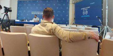 Preguntar en silencio: la particular experiencia de participar en una conferencia de prensa en Formosa – Titulares