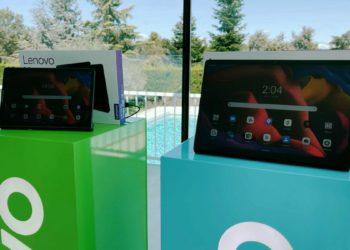 Así son las nuevas tablets Yoga Tab 11 y Yoga Tab 13 de Lenovo: procesador, pantalla, batería y mucho más   Tecnología