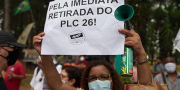 Se aplaza la votación de un proyecto que cambia las reglas de la burocracia SP – 21/09/2021 – Grana / Brasil