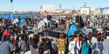una celebración integral en la Costera/ Titulares de La atagonia