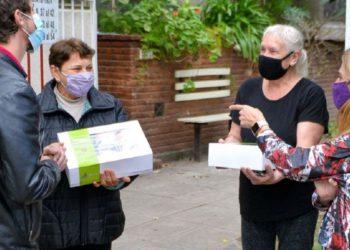 Neveras, bicicletas y mates: todo a votación en el Conurbano– Titular