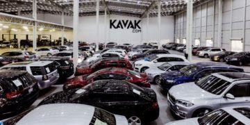 Compañía de tecnología del mercado automotriz recauda $ 700 millones para sostener inversiones/ Titulares de Economía