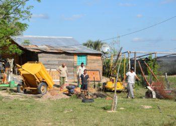 El Plan de Agua realizó más de 750 hoyos en el Interior/ Titulares de Corrientes