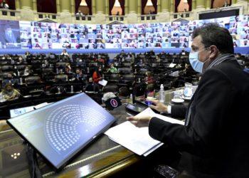 Se presentó un proyecto de condonación de deudas a entidades sin ánimo de lucro y pymes/ Titulares de La Matanza