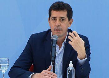 De Pedro destacó la idea de trabajar por «una Argentina federal» – Titulares de Política