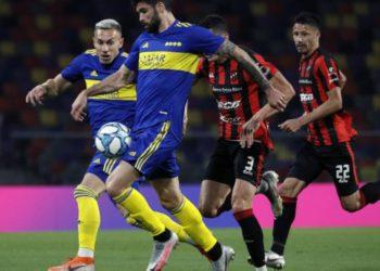 Boca lo juega en Copa Argentina contra la Junta/ Titulares de Deportes