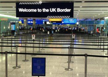 ACTUALIZACIÓN: Reino Unido dice que los viajeros europeos con dosis mixtas de Covid ahora cuentan como 'completamente vacunados' – Noruega