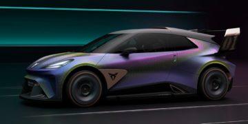 El coche eléctrico urbano de CUPRA será más caro que la alternativa de Volkswagen