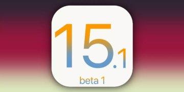 La beta de iOS 15.1 llega con novedades muy esperadas