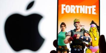 Apple prohíbe Fortnite de la App Store hasta que finalice la apelación judicial – 22/09/2021 – Tec / Brasil
