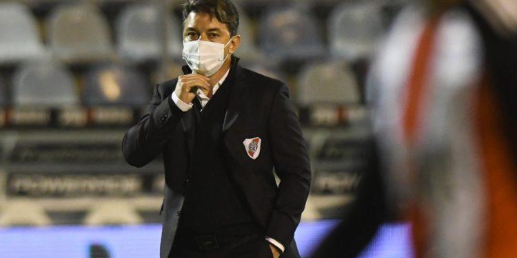 Gallardo recupera un jugador clave para viajar a Santiago y espera por otro pensando en Boca / Fútbol